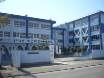 寒川中学校