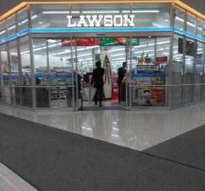 ローソン 新潟大学病院店の画像1