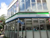 ファミリーマート国立駅南口店