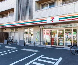 セブンイレブン 葛飾青戸6丁目店の画像1
