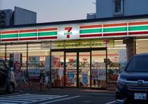 セブンイレブン 我孫子天王台6丁目店