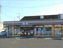 セブンイレブン 我孫子高野山店