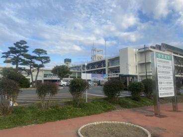 荒尾市役所の画像1
