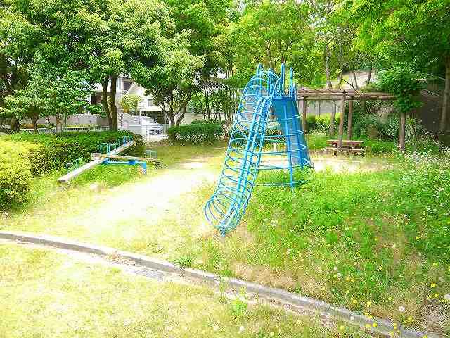 北登美ヶ丘1号児童公園の画像