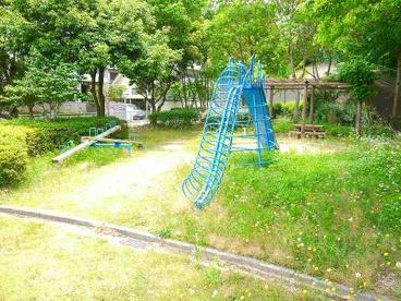 北登美ヶ丘1号児童公園の画像1