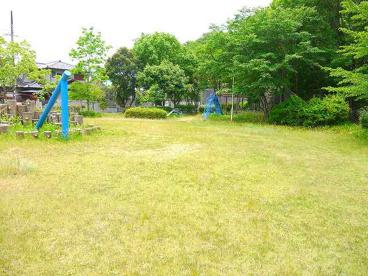 北登美ヶ丘1号児童公園の画像2