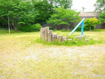 北登美ヶ丘1号児童公園の画像3