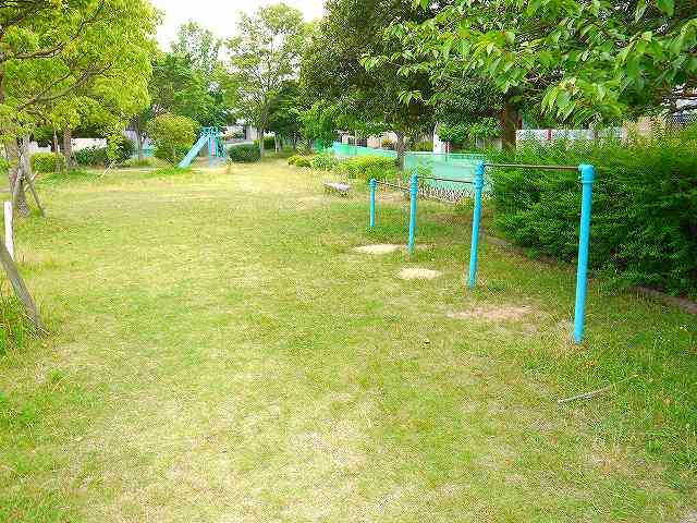 東登美ヶ丘1号児童公園の画像