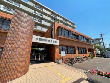 千葉市幸町公民館図書館の画像1