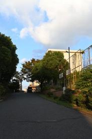 北九州市立板櫃中学校の画像1