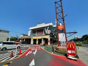 マクドナルド14号幸町店の画像1
