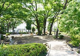 世田谷新町公園の画像1