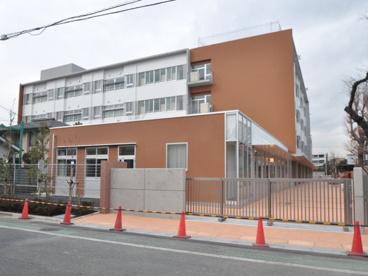 世田谷区立京西小学校の画像1