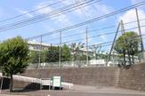 横浜市立奈良中学校