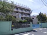大田区立大森東中学校