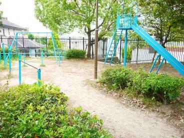 押熊町水釜児童公園の画像1