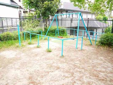 押熊町水釜児童公園の画像2