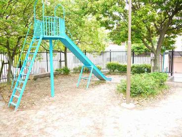 押熊町水釜児童公園の画像3