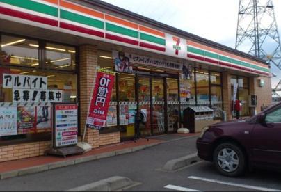 セブンイレブン 高崎上滝町店の画像1