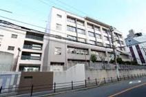 大阪市立天満中学校