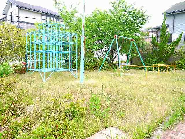 押熊町第2号街区公園の画像