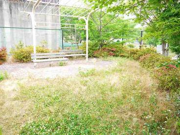 押熊町第2号街区公園の画像2