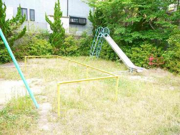 押熊町第2号街区公園の画像3
