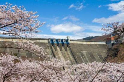草木ダムの画像1