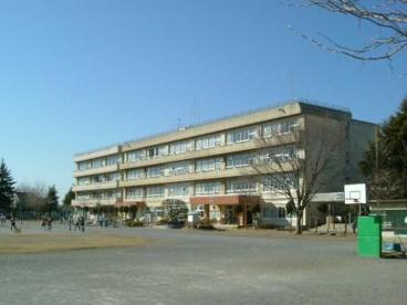 柏市立高田小学校の画像1