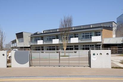 柏市立柏の葉小学校の画像1
