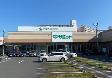 サミットストア ライフガーデン浦安富岡店の画像1