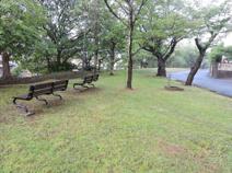 湖北台緑地