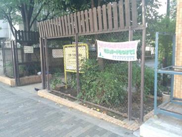 広尾一丁目児童遊園地の画像1