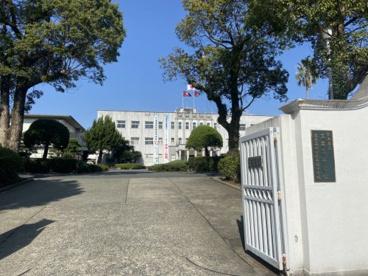 玉名高等学校の画像1