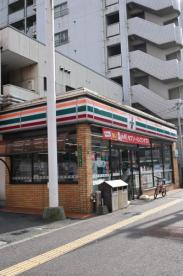 セブンイレブン 小倉中津口店の画像1