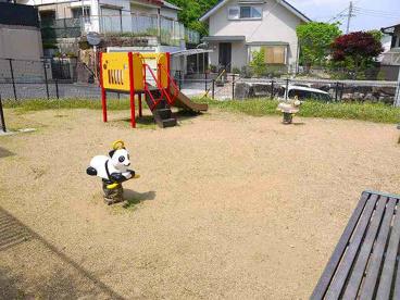 中山町西三丁目第4号街区公園の画像1
