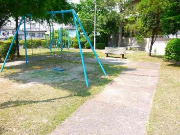 中山泉ヶ丘街区公園の画像1