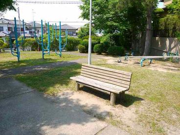 中山泉ヶ丘街区公園の画像2