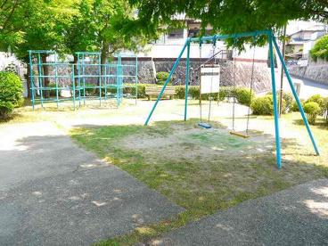 中山泉ヶ丘街区公園の画像3
