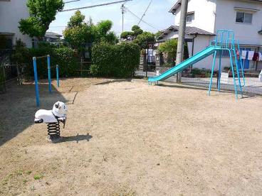 秋篠町第3号街区公園の画像2