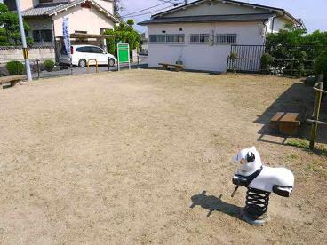 秋篠町第3号街区公園の画像3