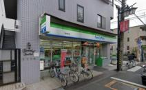 ファミリーマート 江東東砂店