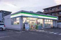 ファミリーマート 八王子北野町店