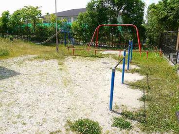 秋篠町第1号街区公園の画像1