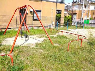 秋篠町第1号街区公園の画像3
