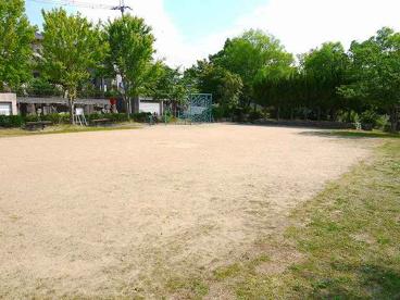 朝日町一丁目街区公園の画像2
