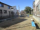 足立神社児童遊園