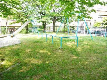 中山町西四丁目第2号児童公園の画像2