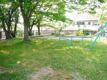 中山町西四丁目第2号児童公園の画像3