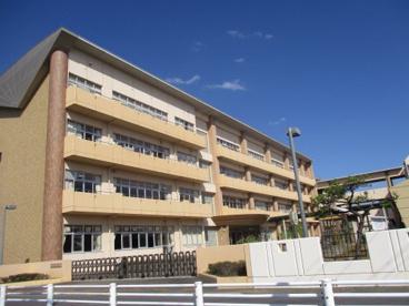 稲沢市立稲沢東小学校の画像1